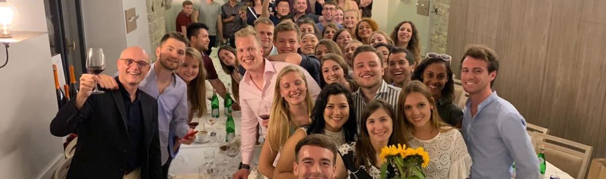 Cisalpino Summer School 2019-2