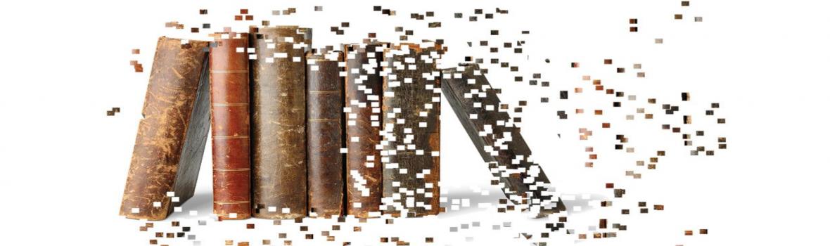 "Seminario ""Edición Digital de Textos Literarios'"