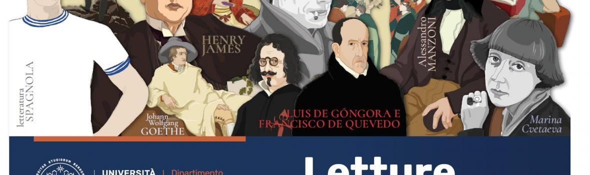 Letture di classici - 2020-21