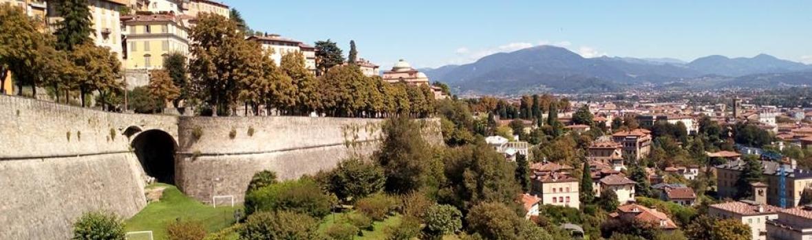 Le Mura a San Giacomo