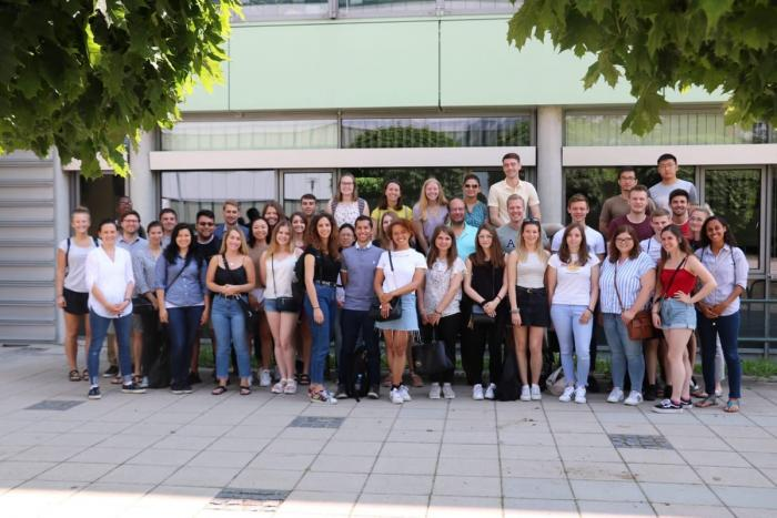 Cisalpino Summer School 2019